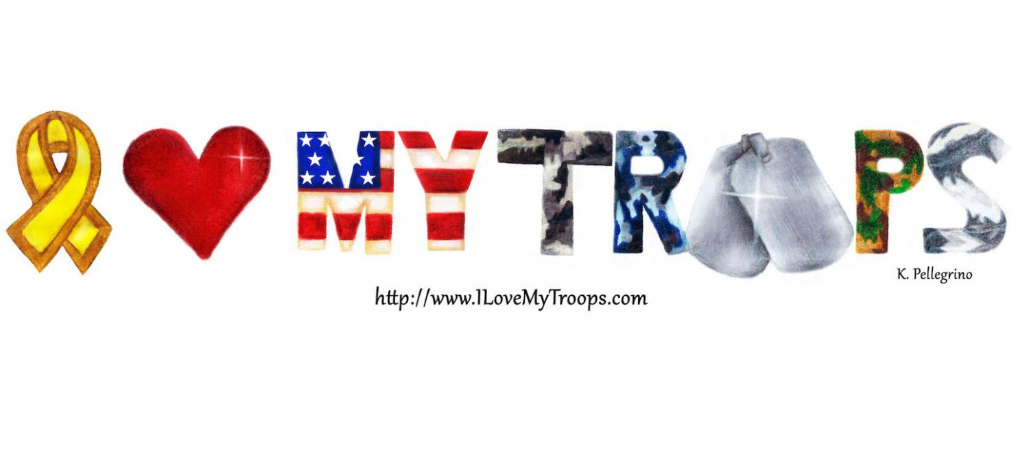 ILoveMyTroops Too cover photo