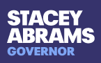 Stacey Abrams An amazing, smart, QUALIFIED and educated person who would be a great governor for ANY state, especially Georgia!! And leaving this link here because of Brian Kemp's cheating and fraud.