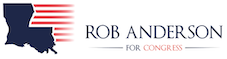 ⚜️Rob Anderson for U.S. Congress #WorkingClass, Democrat, Candidate for US House of Representatives (LA-03) 2020. #unionstrong. #LGBT ally. #Autism. #RobMob Louisiana 2.0 is coming.