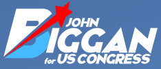 Dr. John Biggan Husband | #Dem Congressional Candidate Texas #TX24 | Working to be the FIRST Neuroscientist in the Congress | Teacher | Dog Dad