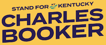 Charles Booker Kentucky U.S. Senate candicate. Kentucky House of Representatives. Healthcare. Medicare for all. Pro-choice. Green New Deal. Universal Basic Income. Relieving student debt. Legalization of marijuana.