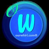 ourwhirl.com WHIRL In! #socialmedia