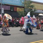 2019 Coney Island Mermaid Parade