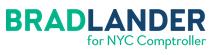 Brad Lander 2021 progressive candidate for NYC Comptroller. Community organizer, government watchdog, collaborative legislator, data-driven, innovative policymaker.