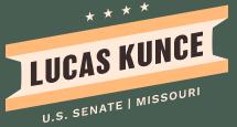 Lucas Kunce USMC Military veteran, antitrust advocate, progressive candidate for U.S. Senate in Missouri.